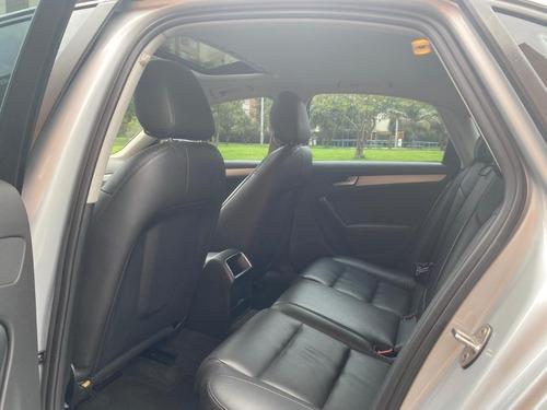 audi a4 luxury 1.8 turbo
