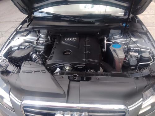 audi a4 - luxury 1.8 turbo