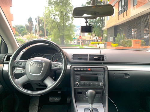 audi a4 luxury super full equipo
