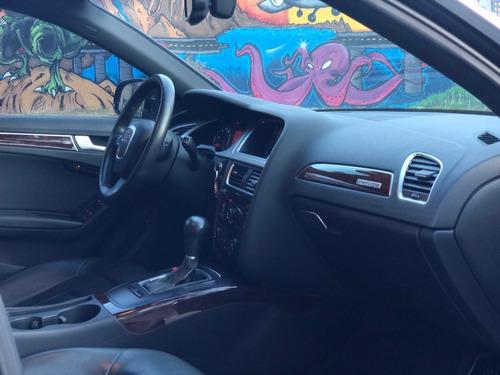 audi a4 quattro 3.2 v6 tiptronic, con 265 hp !