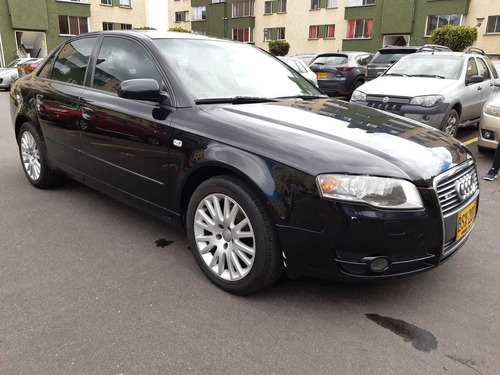 audi a4 s-line 1.8turbo at secuencial