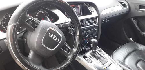 audi  a4, sedan, 1.8 , luxury, automático, full equipo