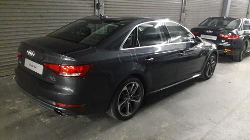 audi a4 sedan 2.0 tfsi stronic quattro (252 cv)