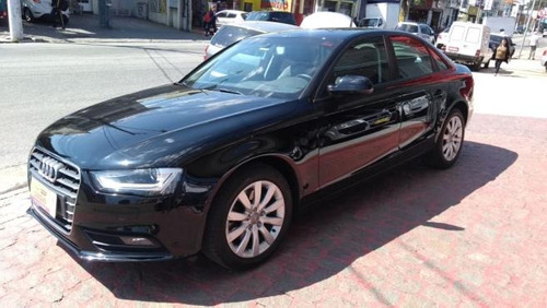 audi a4 sedan atttraction  2013 2014 vilage automoveis