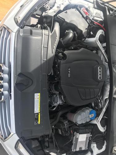 audi a4 sline 190 hp