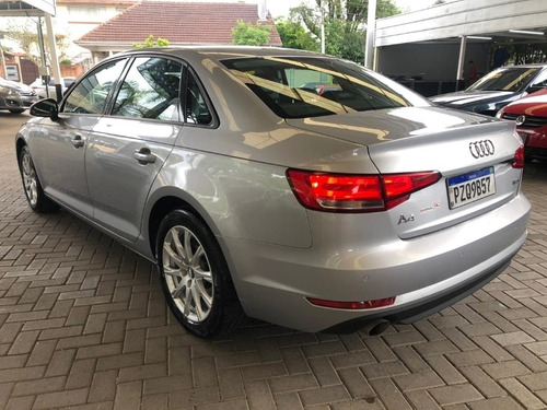 audi a4 tfsi attraction 2.0 tronic