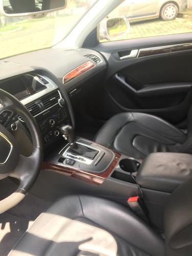 audi a4 tfsi luxury 1800 turbo