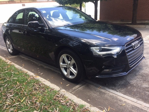 audi a4 trendy 1.8 turbo 2013
