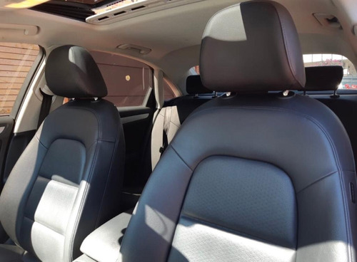 audi a4 turbo 1800 confort tfsi multitronic 120 hp