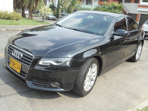 audi a4 turbo 1.800cc 2011