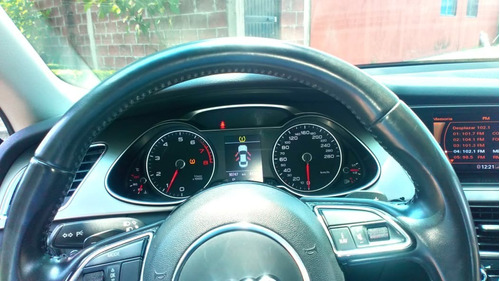 audi a4 turbo impecable