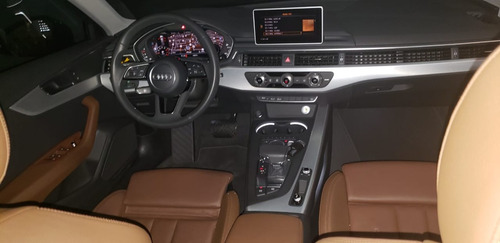 audi a42.0 tfsi avant limited edition - gasolina - s tronic