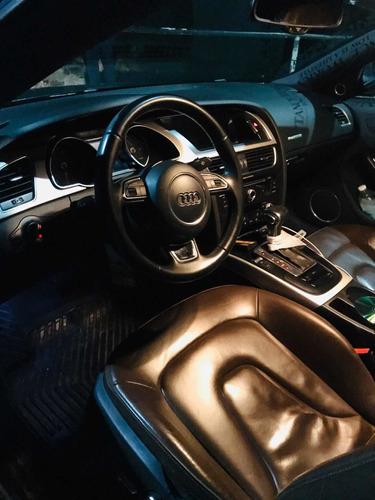 audi a5 1.8 spb luxury turbo multitronic cvt 2013