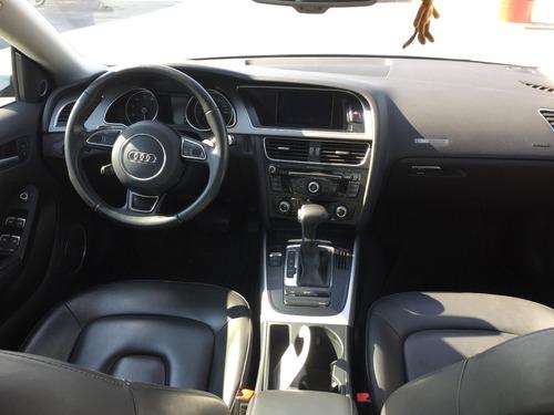 audi a5 1.8 spbk luxury turbo multitronic cvt
