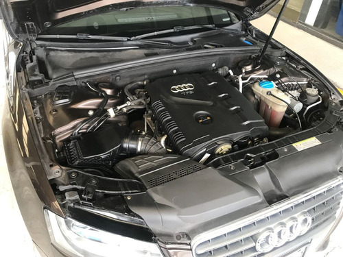 audi a5 2.0 30 años turbo s tronic qtro dsg 2011