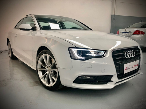 audi a5 2.0 coupe tfsi 211cv multitronic
