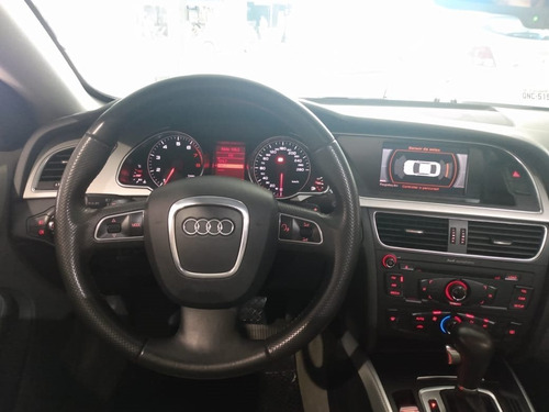 audi a5 2.0 fsi sportback 16v gasolina 4p multitronic