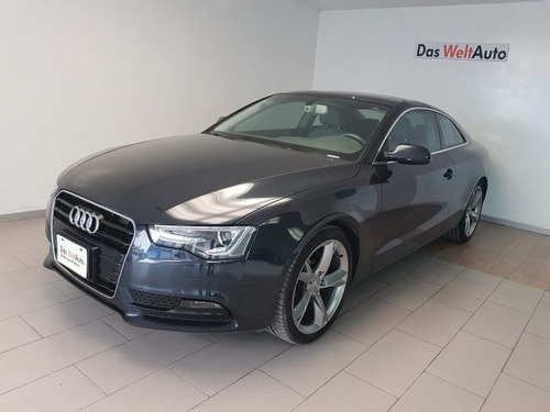 audi a5 2.0 luxury l4 t at 2015