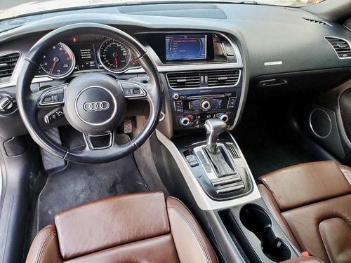 audi a5 2.0 luxury quattro