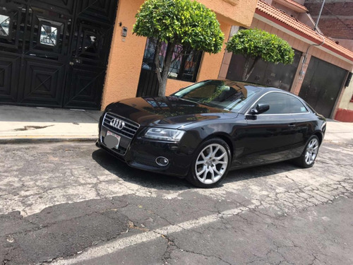 audi a5 2.0 luxury turbo s tronic quattro dsg 2011