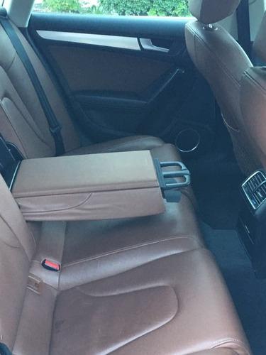 audi a5 2.0 spb luxury turbo multitronic cvt unico dueño