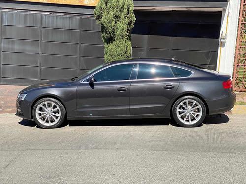 audi a5 2.0 spb luxury turbo s tronic dsg 2013