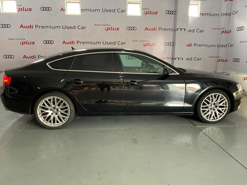 audi a5 2.0 spb t luxury multitronic cvt 2016
