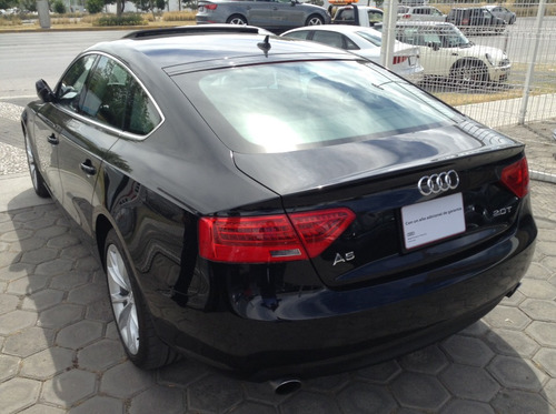 audi a5 2.0 spb t luxury multitronic cvt 2016 s: ga059723