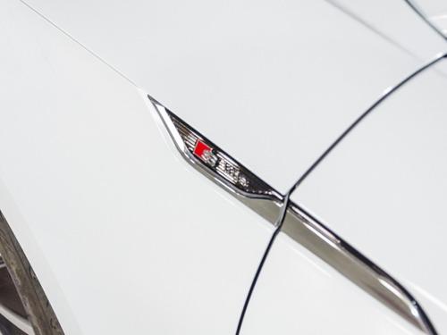audi a5 2.0 sportback 45 tfsi quattro aut