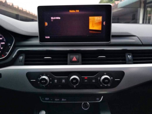 audi a5 2.0 sportback ambiente turbo fsi