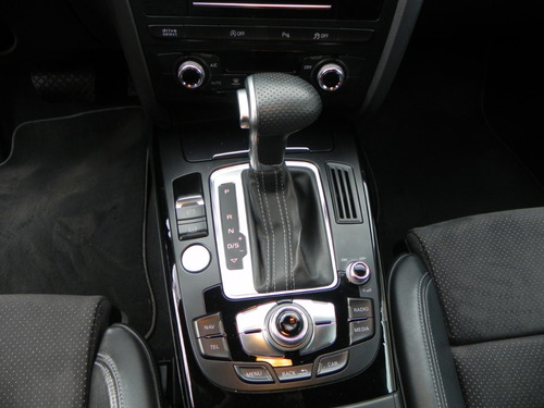 audi a5 2.0 sportback s-line 252hp dsg