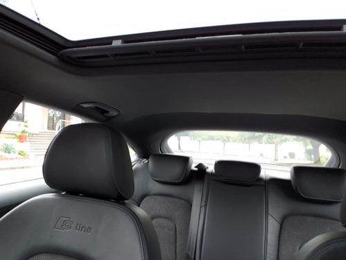 audi a5 2.0 sportback s-line remate premiumcars