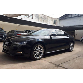 Audi A5 2.0 T Fsi Multitronic Coupe 2014