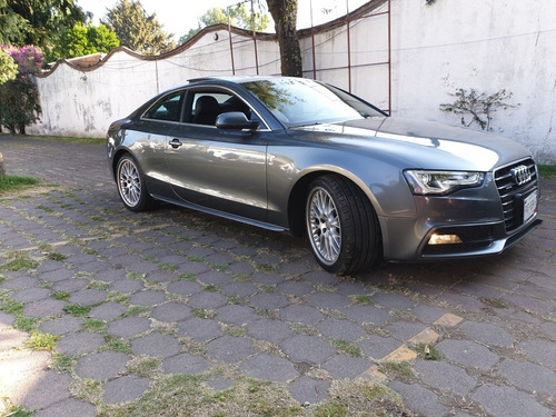 audi a5 2.0 t s-line quattro 225hp at 2014