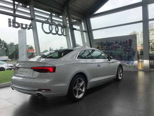 audi a5 2.0 tfsi coupe 190cv 2019