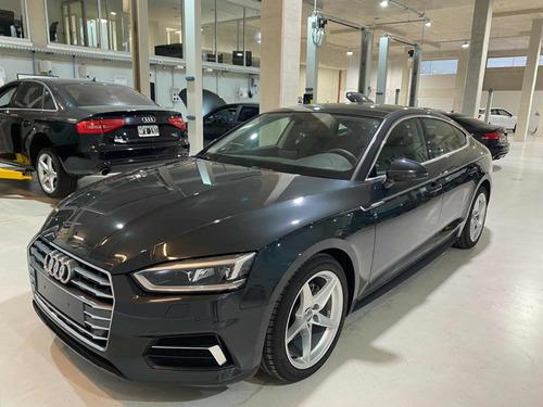 audi a5 2.0 tfsi coupe 190cv 2020