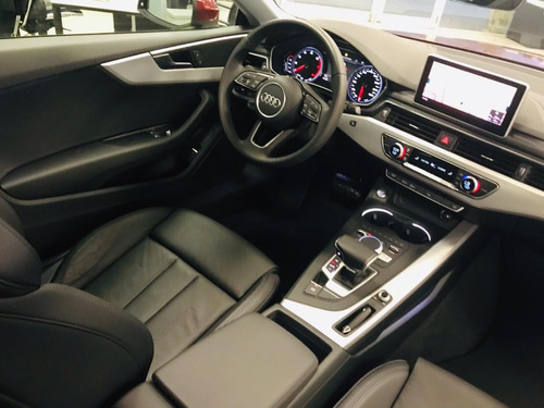 audi a5 2.0 tfsi coupe 190cv