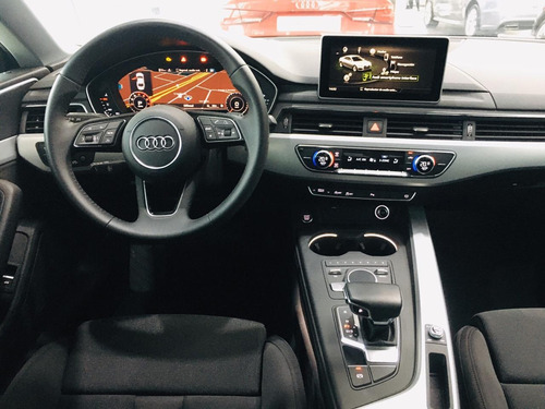 audi a5 2.0 tfsi coupe 190cv- ultima unidad