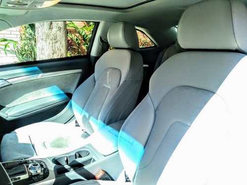 audi a5 2.0 tfsi coupé ambiente 16v gasolina 2p s-tronic
