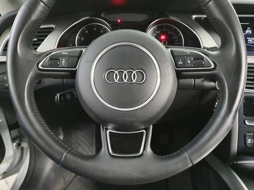 audi a5 2.0 tfsi coupe ambition 16v gasolina 2p s-tronic...