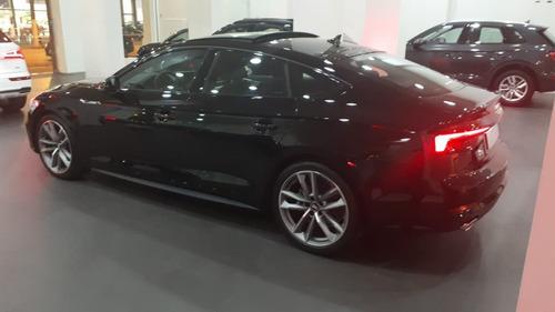 audi a5 2.0 tfsi gasolina sportback s-line s tronic