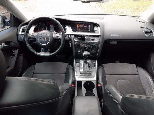 audi a5 2.0 tfsi multitronic coupé alcantara 2012