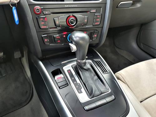 audi a5 2.0 tfsi sportback 16v gasolina 4p multitronic