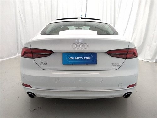 audi a5 2.0 tfsi sportback ambition 16v gasolina 4p s-tronic