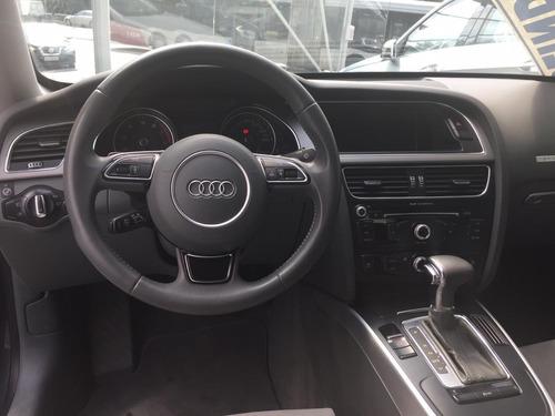 audi a5 2.0 tfsi sportback ambition 16v gasolina 4p-s tronic