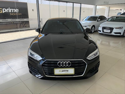 audi a5 2.0 tfsi sportback attraction 16v