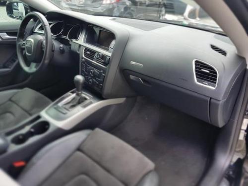 audi a5  2.0 tfsi sportback multitronic gasolina 4p aut