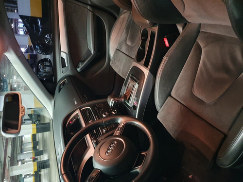 audi a5 2.0 tfsi turbo sportback