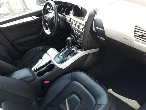 audi a5 2011 2.0lts luxury turbo s tronic quattro dsg