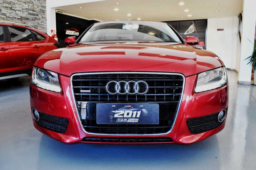 audi a5 2011 3.2 quattro fsi 265cv stronic - car cash